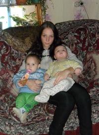 Евгений Ефремов, 27 апреля 1989, Пятигорск, id185388261