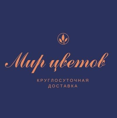 Алина Цветочкина