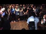 KING CHARLES freestyle showcase at House Dance UK 2013