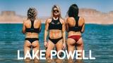 Brooke Ence - FULL SEND LAKE POWELL PT. 1