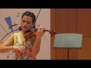 Всероссийский конкурс артистов оркестра. Начало