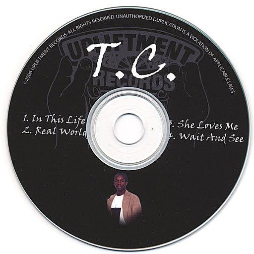 TC альбом TC EP