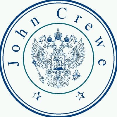 John Crewe, 11 января , Москва, id196105002