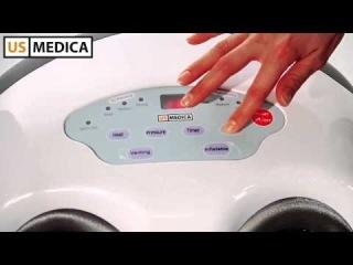 Академия Здоровья - Массажер для ног US MEDICA Acupuncture