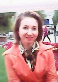 Гулюса Зиганшина, 2 сентября 1976, Казань, id222456838