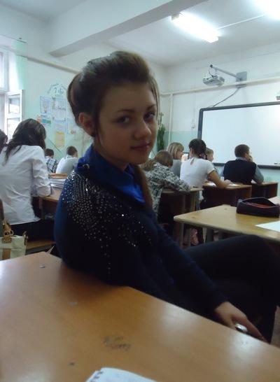 Людочка Церковникова, 22 апреля , Данилов, id137243743