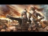 Прохождение Valkyria Chronicles (PC/WIN) - Эпизод 5