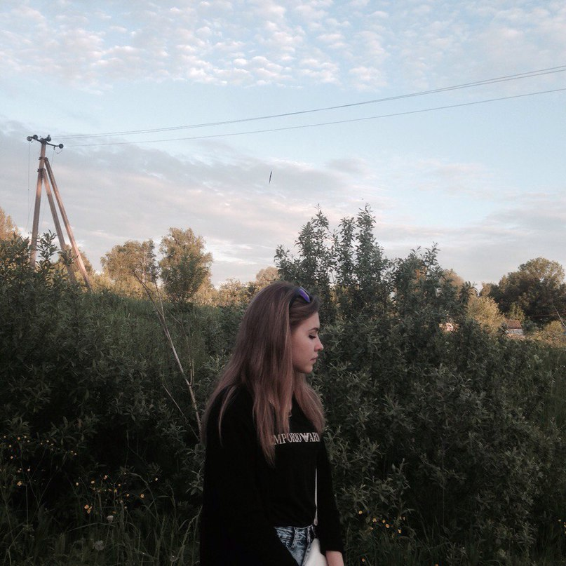 Анастасия Сироткина  