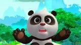 Кротик и Панда - 39 серия - Новые мультики для детей