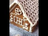 Пряничный домик в Мультипекаре