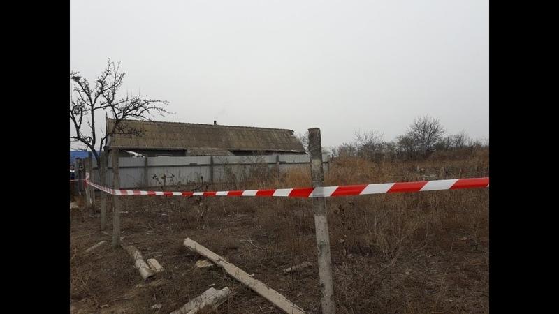 Підозрюваного у вбивстві дев'ятирічної жительки Білгород-Дністровського району затримано