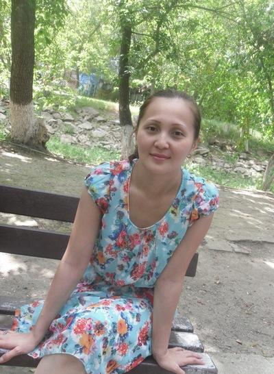 Динара Шералиева, 24 февраля 1988, Казань, id208451228