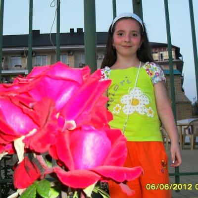 Настя Семёнова, 24 октября , Пенза, id219135703