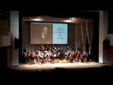 Франц Шуберт симфония №1