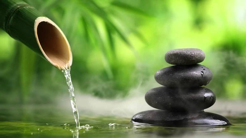 Nhạc thư giãn trị liệu - Nhạc không lời nhẹ nhàng với âm thanh của thiên nhiên