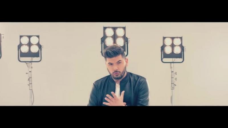 Sergio Ramos y Demarco Flamenco - Otra estrella en tu corazón (Videoclip_Oficial)