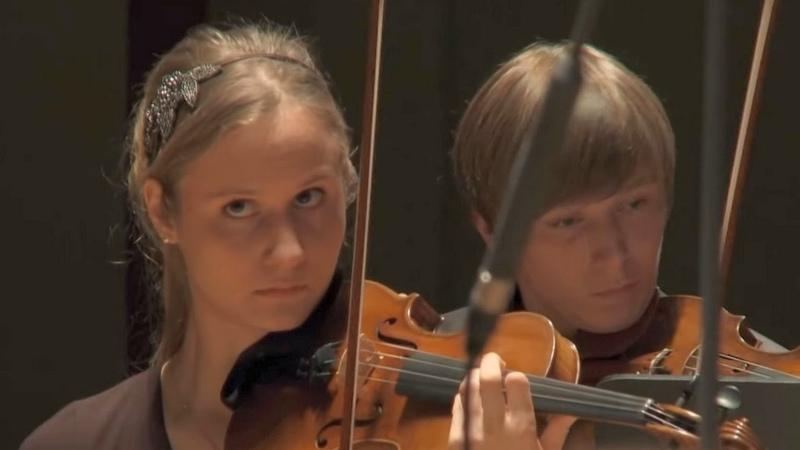 Tchaikovsky - Dance of the Sugar Plum Fairy, Nutcracker - Taniec cukrowej wieszczki