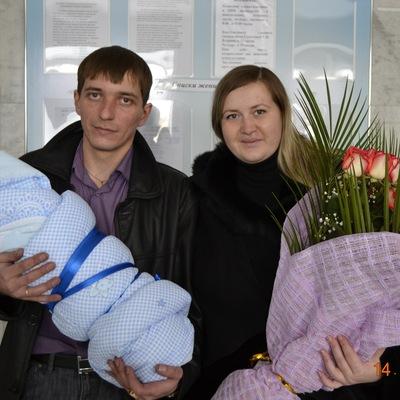 Андрей Шамсунов, 10 февраля , Прокопьевск, id87379091