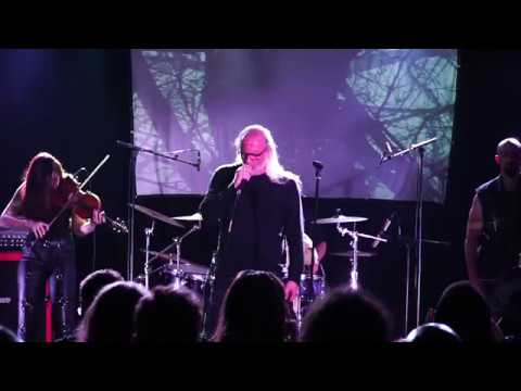 Clouds feat. Pim Blankenstein - The Forever Sleep (Song Premiere) Live @ From Dusk Till Doom 4