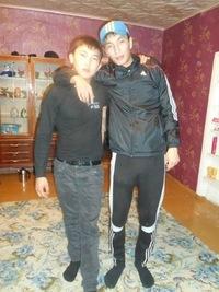 Барлк Сексенбаев, 27 октября 1997, Орск, id198063080