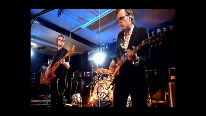 Black Country Communion - 2010-09-20 - London