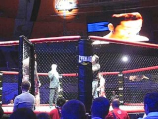 Ural Fight League 24.05.2014 Турнир