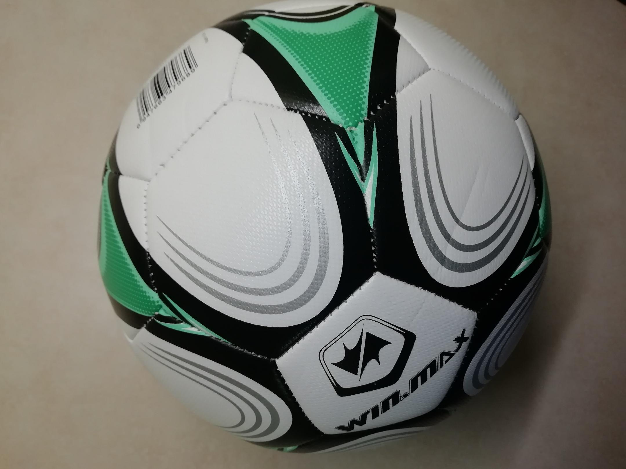 футбольные мячи в наличии