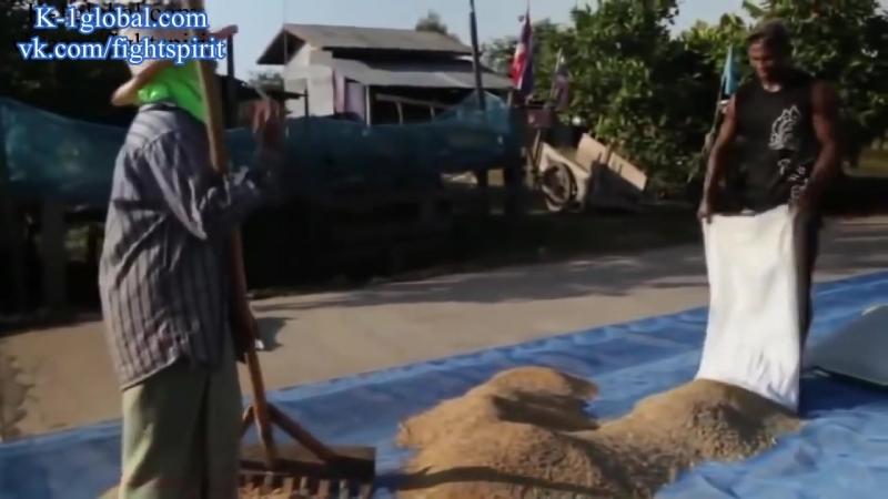 Buakaw documentary - БУАКАВ. БОЕЦ, ЛЕГЕНДА, НАСЛЕДИЕ [RUS]