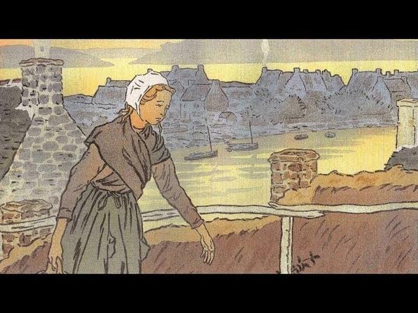 Henri Rivière's Bretagne