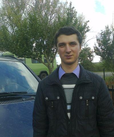 Олександр Петровський, 14 сентября 1993, Москва, id224739281