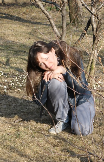 Маша Зубова, 13 февраля 1987, Екатеринбург, id28201328