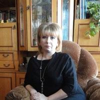 Анкета Женя Васильева