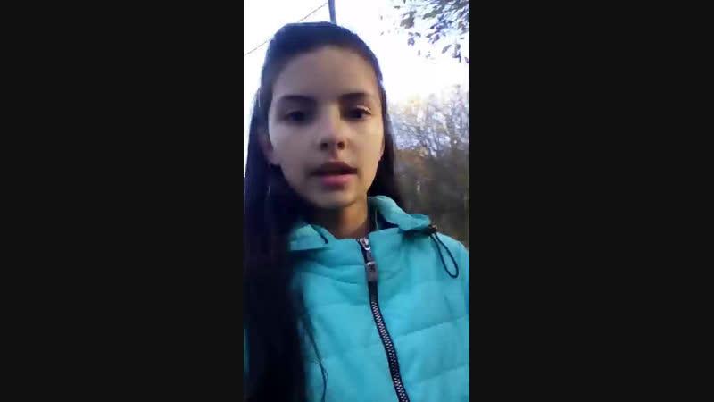 Даша Лапина - Live