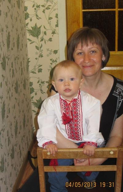Вера Чубенко, 29 июня , Ивано-Франковск, id56063622