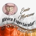 Ennio Morricone альбом Música Espectacular, Ennio Morricone