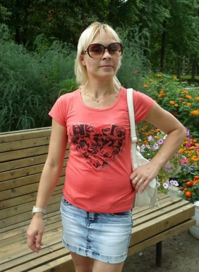 Елена Козлова, 4 мая , Киров, id139537606