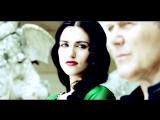 Morgana Pendragon Cold As Stone