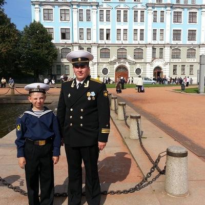 Николай Кубенин, 4 ноября , Санкт-Петербург, id2558328