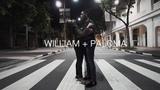 William + Paloma dance in Singapore (Brazilian Zouk 2019)
