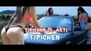 TIPICHNO TIPICHEN feat ARTi OFFICIAL MUSIC VIDEO
