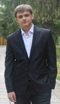 Дима Кириченко, 6 августа , Курган, id92610086