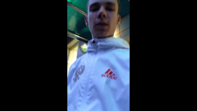 Евгений Лепский — Live