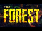 The Forest (updated): HOW (not) TO SURVIVE