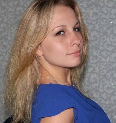 Катрина Ляшкова, 18 января , Москва, id16300411