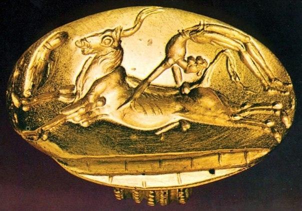 Минойская цивилизация – историческая головоломка для любителей древностей Знакомые всем мифы об Икаре и Дедале, Тесее и Минотавре, Зевсе и Европе связывает одно загадочное место – остров Крит.