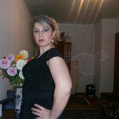 Оксана Кушманова, 23 июля 1974, Улан-Удэ, id168241794