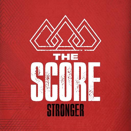 The Score альбом Stronger
