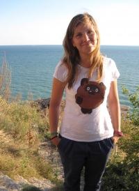 Нина Алешина