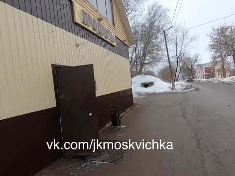 Ближайший продуктовый магазин к ЖК Москвичка от Гранель в коммунарке
