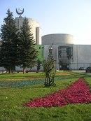 Театр Театр им. Наталии Сац - Фотографии - Театр (2 из 2) - Театр Москвы - Афиша.